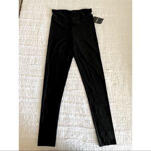 Black Legging Long